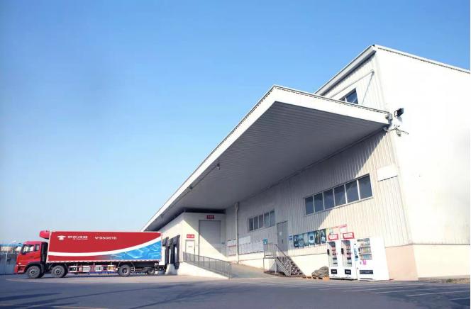 开放战略成效显著,618京东物流云仓业务量同比猛增13倍
