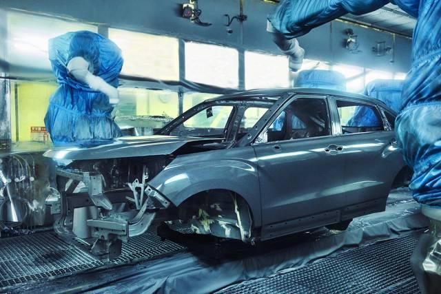6月份制造业PMI为50.9% 比上月上升0.3个百分点
