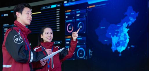 圆通速递全面数字化转型 用科技为发展赋能
