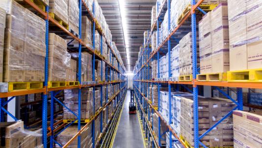 苏宁仓配一体实力凸显 加速直播电商万亿市场服务升级